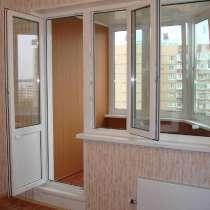 Изготовление окон балконов и дверей из пвх, в г.Минск