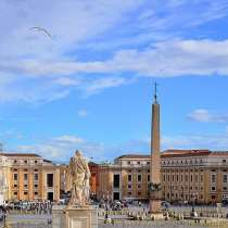 Необычные экскурсии в Риме, в г.Рим