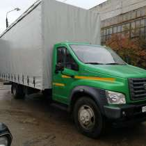 Изготовим тентованный фургон на газон, в Воронеже