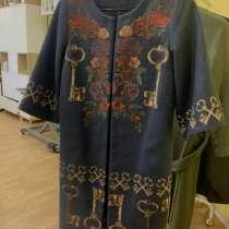 Пальто Dolce & Gabbana, в Видном