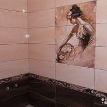 "Плиточник. Ванна под ""ключ"".Ремонт квартир, в Барнауле"