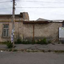Помещение общ. пл.50 м. кв. на ул. Володарской, первая линия, в Симферополе