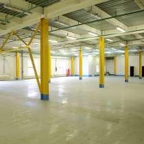 Продается индустриальный комплекс, Климовск, в Климовске