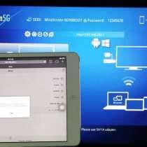 Тв-hdma приставка smart-TV Mirascreen 5-2.4Gz wifi, в Ростове-на-Дону