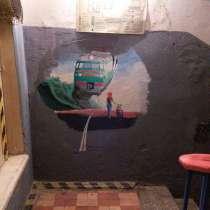 Окраска отделка, в Волгограде