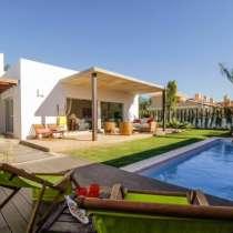 Недвижимость в Испании, Новые виллы в Ла Манга, в г.Мурсия