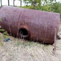 Продается металлическая цистерна, в Нижнем Тагиле