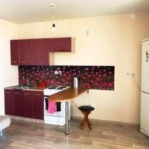 Сдается однокомнатная квартира на длительный срок. ЖБИ!, в Екатеринбурге