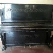 Продам пианино, в г.Тбилиси