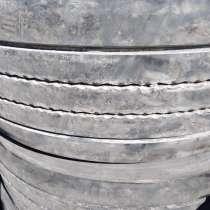 Шина грузовая Continental HT 3 385/65 R22.5 160K Прицепная, в Екатеринбурге
