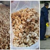 Грецкий орех оптом от производителя, из Киргизии. от 1 тонны, в г.Бишкек