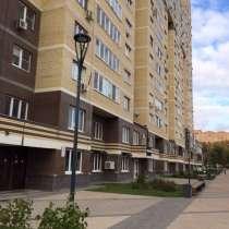 Двухкомнатная квартира в Коммунарке, в Москве