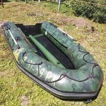 Надувная лодка Нитро, в Липецке