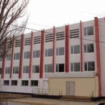 Продам четырехэтажное здание в Крыму, в Керчи