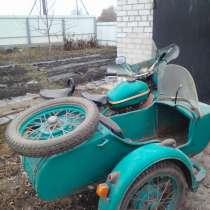 Продам мотоцикл УРАЛ, в Елеце