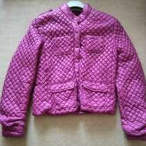 Куртка на девочку, в Москве