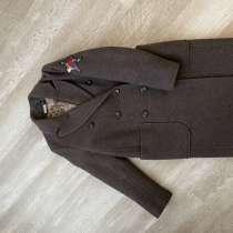 Стильное женское пальто!, в Иркутске