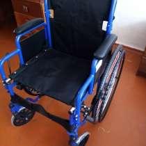 Кресла - коляска для инвалидов, в Ставрополе
