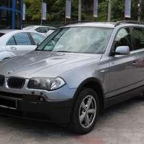 BMW X3, в г.Кишинёв