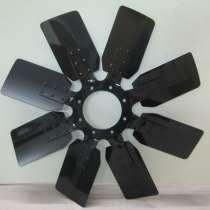 Крыльчатки вентилятора для охлаждения двигателя, в Кемерове