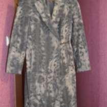 Пальто на весну, в Заволжье