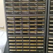 Ящик органайзер для фурнитуры б/у, в Екатеринбурге