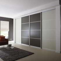Шкафы-купе на заказ, корпусная мебель изготовление, в Лобне