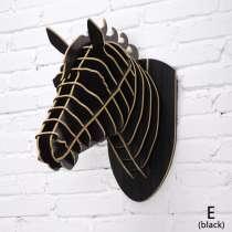 Дизайн Арт Декор Подарок Horse (Лошадь), в Москве