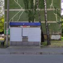 Продам торговый павильон 7 кв. м. ул. Лужская, 13, в Калининграде