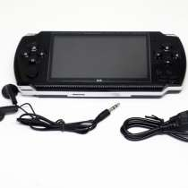 """Игровая приставка PSP-3000 X6 4,3"""" MP5 8Gb, в г.Киев"""