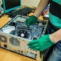 Выезд на дом/ремонт компьютеров/windows/драйвера, в Томске
