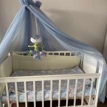 Балдахин новый в детскую кроватку, в Москве