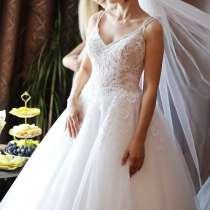 Свадебное платье, в Саратове