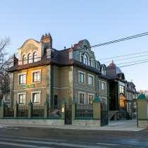Гостиница Сергиев Посад, в Сергиевом Посаде