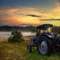 Права на трактор, экскаватор, погрузчик, в Иванове