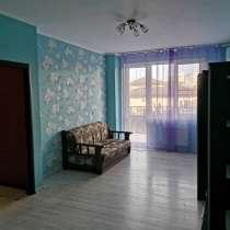 Собственник сдаст 2-х комн квартиру 58 м2 на 1-й линии Центр, в Анапе