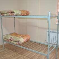 Металлические кровати армейского типа. Эконом класс!, в г.Глубокое