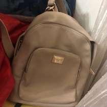 Рюкзак женский, новый, в Нижнем Тагиле