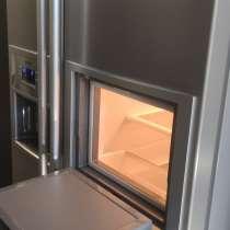 Продам холодильник side-by-side, в г.Кишинёв