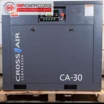 Винтовые компрессоры 30 кВт 5000 л/мин, в Челябинске