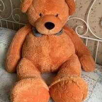 Медведь плюшевый большой 150 см, в Омске