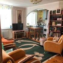 Продам 3-х комнатную квартиру в п Перово, в Выборге