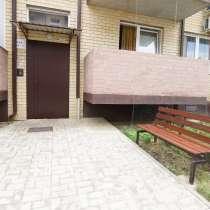 Однокомнатная квартира с ремонтом! ЖК «Семья», в Краснодаре