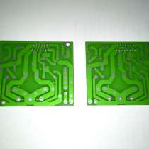 Печатная Плата для Hi-Fi усилителя на TDA7294 / 93, в Коврове