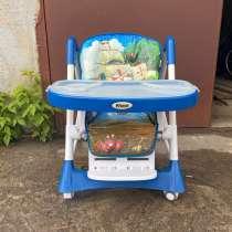Детский стульчик для кормления, в Видном