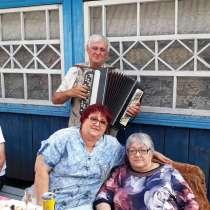 Александр, 63 года, хочет пообщаться – Найти жену в Междуреченске, в Белово