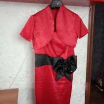 Платье с балеро, в Нижнем Новгороде