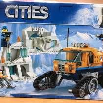 Конструктор Cities 339 деталей, в Красноярске