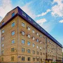 Квартира - студия, в Апартаментах, 18,8кв. м., с мебелью, в Москве