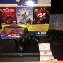 PS4 Slim 1tb, в Питкярантах